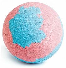 "Fragrances, Perfumes, Cosmetics Bath Bomb ""Multicolor"", pink-blue - IDC Institute"