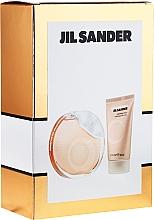 Fragrances, Perfumes, Cosmetics Jil Sander Sensations - Set (edt/40ml + b/cr/50ml)