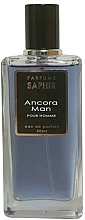 Fragrances, Perfumes, Cosmetics Saphir Parfums Ancora Man - Eau de Parfum