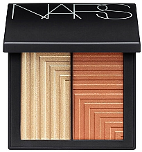 Fragrances, Perfumes, Cosmetics Face Blush Palette - Nars Dual-Intensity Blush