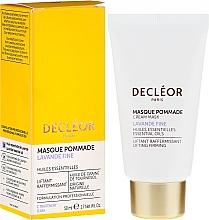Fragrances, Perfumes, Cosmetics Face Mask - Decleor Prolagene Lift Lifting Flash Mask