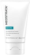 Fragrances, Perfumes, Cosmetics Face Cream - Neostrata Restore Bio-Hydrating Cream 15% PHA