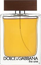Fragrances, Perfumes, Cosmetics Dolce & Gabbana The One for Men - Eau de Toilette
