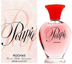 Fragrances, Perfumes, Cosmetics Rochas Poupee - Eau de Toilette
