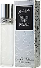 Fragrances, Perfumes, Cosmetics Elizabeth Taylor Brilliant White Diamonds - Eau de Toilette