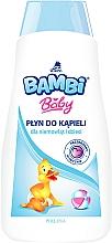 Fragrances, Perfumes, Cosmetics Kids Shower Gel - Pollena Savona Bambi Baby Shower Gel