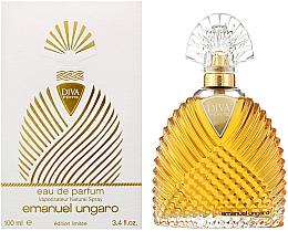 Fragrances, Perfumes, Cosmetics Ungaro Diva Pepite Limited Edition - Eau de Parfum