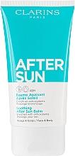 Fragrances, Perfumes, Cosmetics Face & Body Soothing After Sun Balm - Clarins Soothing After Sun Balm 48H