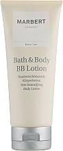 Fragrances, Perfumes, Cosmetics Body BB Lotion - Marbert Bath & Body BB Lotion