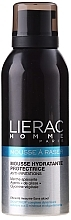 Fragrances, Perfumes, Cosmetics Shaving Mousse - Lierac Homme Resage Express