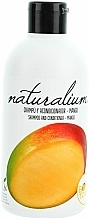"Fragrances, Perfumes, Cosmetics Shampoo-Conditioner ""Mango"" - Naturalium Shampoo And Conditioner Mango"