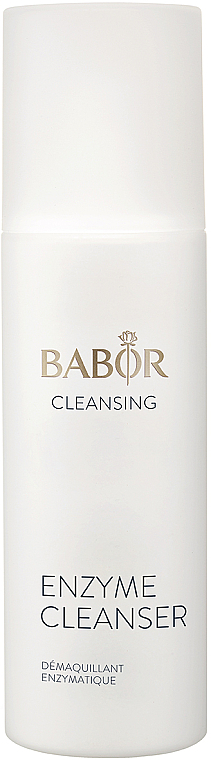 Enzyme Cleanser - Babor Enzyme Cleanser