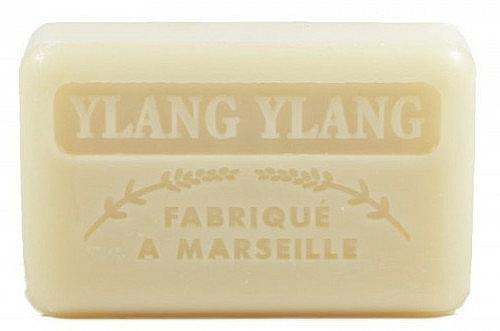 "Marseilles Soap ""Ylang-ylang"" - Foufour Savonnette Marseillaise Ylang Ylang"