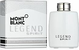 Fragrances, Perfumes, Cosmetics Montblanc Legend Spirit - Eau de Toilette (mini size)