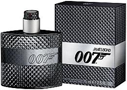 Fragrances, Perfumes, Cosmetics James Bond 007 Men - Eau de Toilette