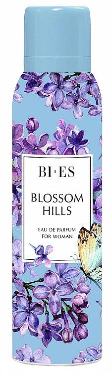 Bi-es Blossom Hills - Deodorant Spray — photo N1