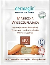 Fragrances, Perfumes, Cosmetics Slimming Mask - Dermaglin