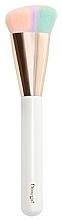 Fragrances, Perfumes, Cosmetics Contouring Brush, 4227 - Donegal Sorbet Brush