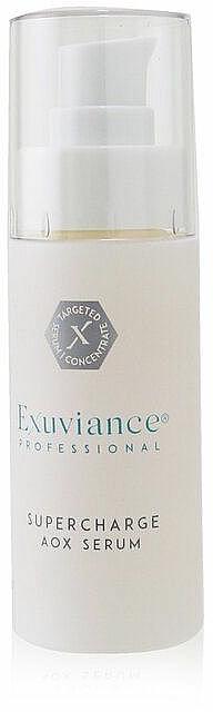 Face Serum - Exuviance Supercharge AOX Serum — photo N1