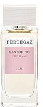 Fragrances, Perfumes, Cosmetics Saphir Parfums Pertegaz Santorino - Eau de Parfum
