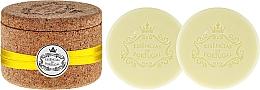 Fragrances, Perfumes, Cosmetics Natural Soap - Essencias De Portugal Tradition Jewel-Keeper Lemon