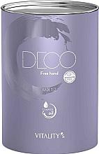 Fragrances, Perfumes, Cosmetics Lightening Powder - Vitality's Deco Free Hand