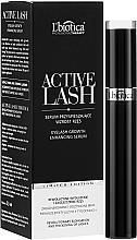 Fragrances, Perfumes, Cosmetics Brow and Lash Growth Serum - L'biotica Active Lash