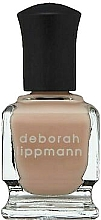 Fragrances, Perfumes, Cosmetics Nail Base Coat - Deborah Lippmann All About That Base Correct & Conceal CC Base Coat