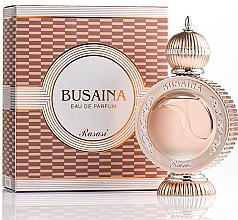 Fragrances, Perfumes, Cosmetics Rasasi Busaina - Eau de Parfum