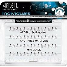 Fragrances, Perfumes, Cosmetics Flase Lashes - Ardell Individuals Eye Lash Knot-Free Naturals