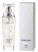 Fragrances, Perfumes, Cosmetics Whitening Serum - Bergamo White Vita Luminant Essence