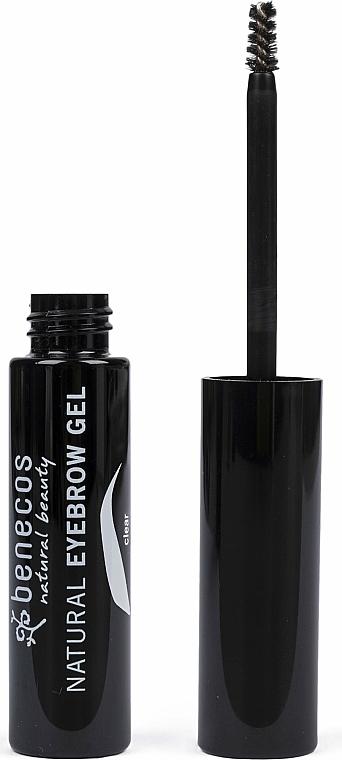 Brow Gel - Benecos Natural Eyebrow Gel