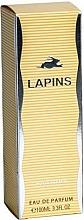 Real Time Lapins - Eau de Parfum  — photo N2