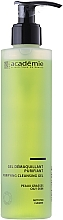 Fragrances, Perfumes, Cosmetics Cleansing Gel for Face - Academie Visage Purifyng Cleansing Gel