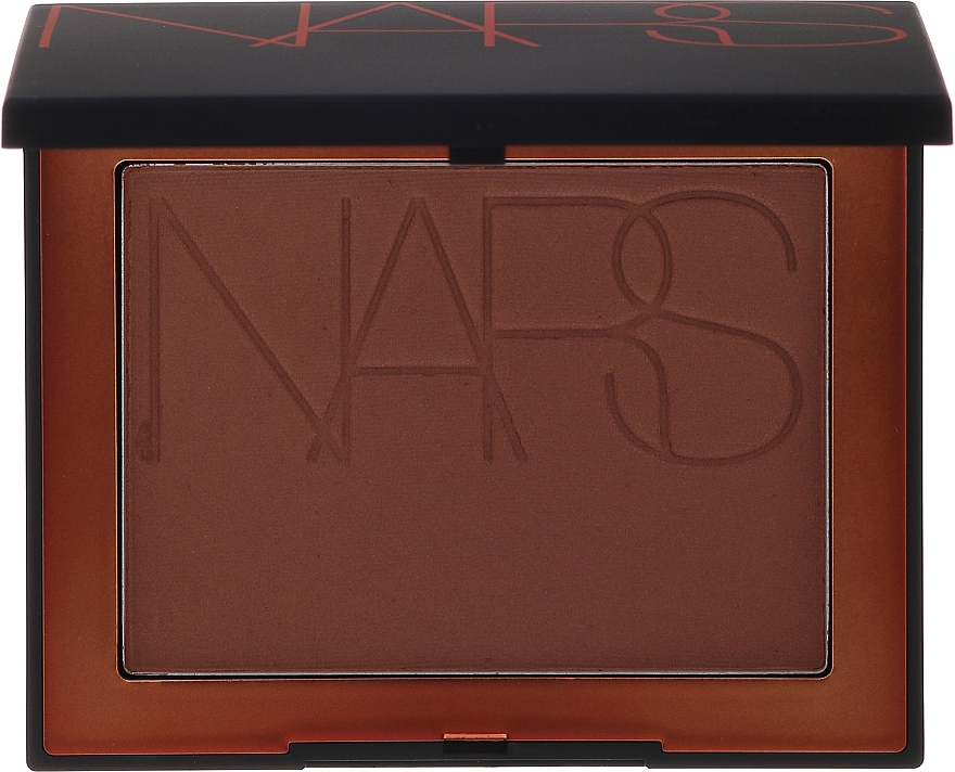 Bronzing Face Powder - Nars Bronzing Powder — photo N3