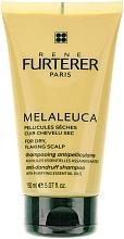 Fragrances, Perfumes, Cosmetics Anti Dry Dandruff Shampoo - Rene Furterer Melaleuca Anti-Dandruff Shampoo Dry Dundruff Scalp Moisturizer
