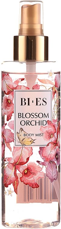 Bi-Es Blossom Orchid Body Mist - Body Mist