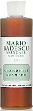 Fragrances, Perfumes, Cosmetics Oily & Sensitive Hair Shampoo - Mario Badescu Chamomile Shampoo