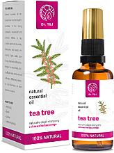 Fragrances, Perfumes, Cosmetics Tea Tree Essential Oil - Dr. T&J Bio Oil