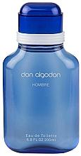 Fragrances, Perfumes, Cosmetics Don Algodon Don Algodon Hombre - Eau de Toilette