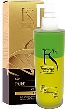 Fragrances, Perfumes, Cosmetics Bi-Phase Eye Makeup Remover - Fytofontana Stem Cells Pure Make-Up Remover