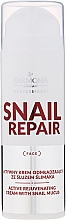 Fragrances, Perfumes, Cosmetics Active Rejuvenating Snail Mucin Cream - Farmona Professional Snail Repair Active Rejuvenating Cream With Snail Mucus