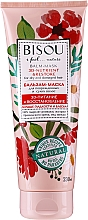 Fragrances, Perfumes, Cosmetics 3D-Nutrien & Restore Hair Balm-Mask - Bisou Balm-Mask 3D-Nutrien & Restore
