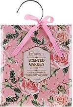 Fragrances, Perfumes, Cosmetics Scented Sachet - IDC Institute Country Rose Scented Garden Wardrobe Sachet