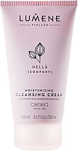 Fragrances, Perfumes, Cosmetics Cleansing Moisturizing Cream for Dry Skin - Lumene Comfort