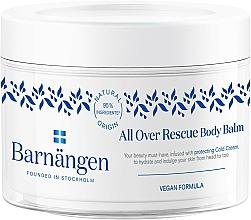 Fragrances, Perfumes, Cosmetics Caring Body, Face & Lip Balm - Barnangen Nordic Care All Over Rescue Body Balm