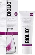 Fragrances, Perfumes, Cosmetics Smoothing and Firming Day Cream - Bioliq 45+ Firming And Smoothing Day Cream