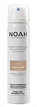 Fragrances, Perfumes, Cosmetics Hair Root Corrector, dark blonde - Noah