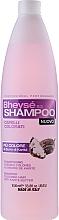 Fragrances, Perfumes, Cosmetics Colored Hair Shampoo - Renee Blanche Shampoo Colored Hair