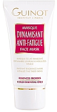 Fragrances, Perfumes, Cosmetics Activating Radiance Mask - Guinot Dynamisant Anti-Fatigue Face Mask